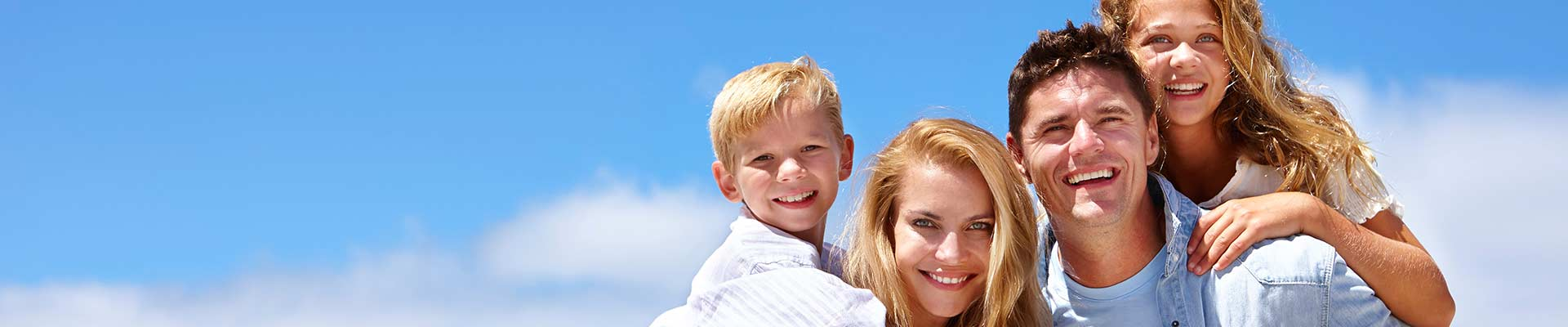 Family Image York Orthodontics in Sacramento & Folsom, CA